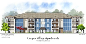 Comp Copper Village Blue Banner Image 300