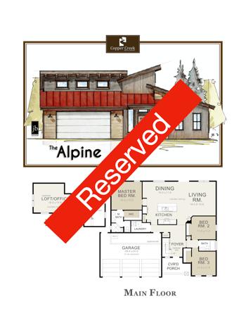 Alpine Reserved