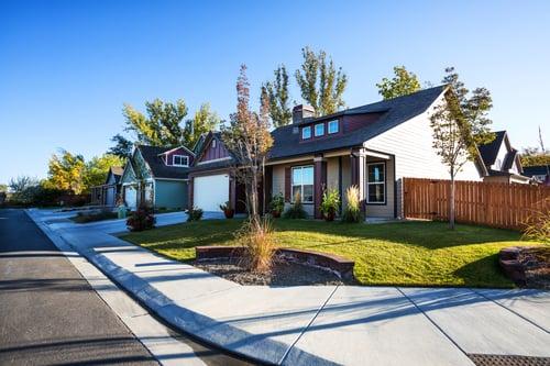 A Vanguard Series home in Copper Creek North