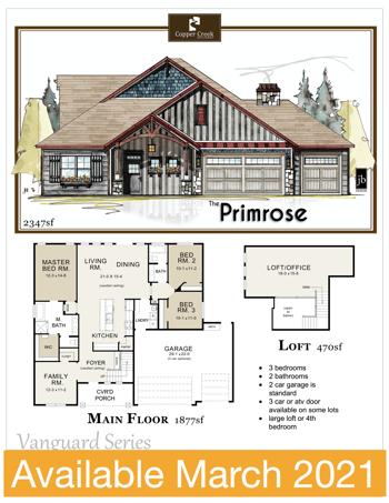Primrose March 2021